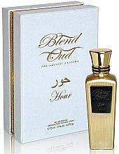 Düfte, Parfümerie und Kosmetik Blend Oud Hour - Eau de Parfum