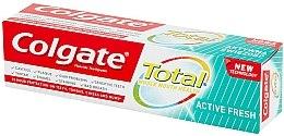 Düfte, Parfümerie und Kosmetik Zahnpasta Total Active Fresh - Colgate Total Active Fresh