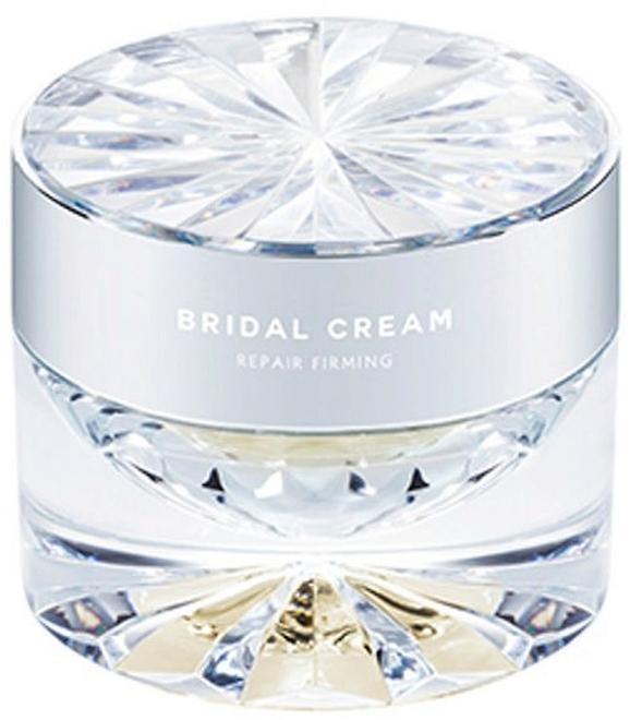 Regenerierende Gesichtscreme für straffe Haut - Missha Time Revolution Bridal Cream Repair Firming — Bild N1