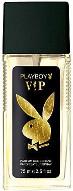 Playboy VIP - Parfümiertes Körperspray — Bild N1