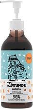 Düfte, Parfümerie und Kosmetik Flüssigseife - Yope Zimowe Ciasteczka Hand Soap