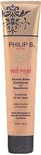 Haarspülung mit Orangenextrakt - Philip B Oud Royal Forever Shine Conditioner — Bild N1