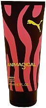 Düfte, Parfümerie und Kosmetik Puma Animagical Woman - Duschgel