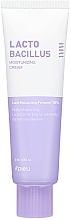 Düfte, Parfümerie und Kosmetik Intensiv feuchtigkeitsspendende und regenerierende Gesichtscreme für extrem trockene und empfindliche Haut - A'pieu Lacto Bacillus Cream