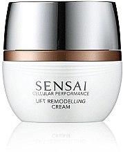 Düfte, Parfümerie und Kosmetik Lifting-Gesichtscreme mit remodellierendem Effekt - Kanebo Sensai Cellular Performance Lift Remodelling Cream