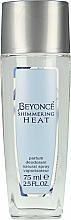 Düfte, Parfümerie und Kosmetik Beyonce Shimmering Heat - Parfümiertes Körperspray
