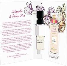 Düfte, Parfümerie und Kosmetik Dermacol Magnolia And Passion Fruit - Eau de Parfum (Probe)
