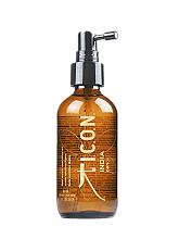 Düfte, Parfümerie und Kosmetik Trockenes Haaröl mit Amberduft - I.C.O.N. India Dry Oil