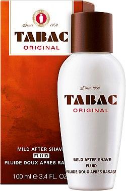 Maurer & Wirtz Tabac Original Mild After Shave Fluid - After Shave Fluid — Bild N1