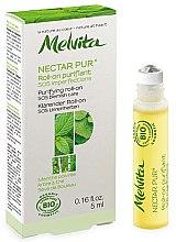 Klärender SOS Roll-on für unreine Haut mit Pfefferminzöl - Melvita Nectar Pur Roll-on purifiant SOS — Bild N3