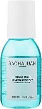 Düfte, Parfümerie und Kosmetik Stärkendes Shampoo für mehr Volumen und Fülle - Sachajuan Ocean Mist Volume Shampoo