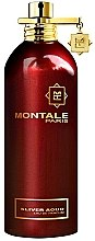 Düfte, Parfümerie und Kosmetik Montale Sliver Aoud - Eau de Parfum
