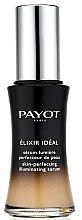 Düfte, Parfümerie und Kosmetik Serum für strahlende Haut - Payot Elixir Ideal Skin-Perfecting Illuminating Serum