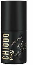 Düfte, Parfümerie und Kosmetik Hybrid-Nagellack Base - Chiodo Pro Base EG