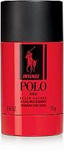 Düfte, Parfümerie und Kosmetik Ralph Lauren Polo Red Intense - Parfümierter Deostick