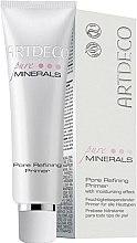 Düfte, Parfümerie und Kosmetik Gesichts-Concealer - Artdeco Pore Refining Primer With Moisturizing Effect