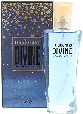 Madonna Divine - Eau de Toilette