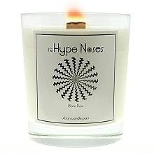 Düfte, Parfümerie und Kosmetik Duftkerze Blanc Désir - The Hype Noses Blanc Desir