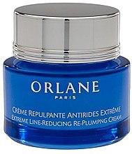 Düfte, Parfümerie und Kosmetik Anti-Falten Gesichtscreme - Orlane Extreme Line-Reducing Re-Plumping Cream