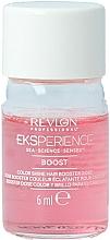 Booster-Ampullen für mehr Farbglanz - Revlon Eksperience Boost Color Shine Booster — Bild N2