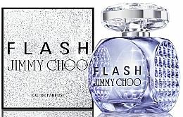 Düfte, Parfümerie und Kosmetik Jimmy Choo Flash - Eau de Parfum