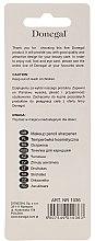 Anspitzer 1036 schwarz - Donegal — Bild N2