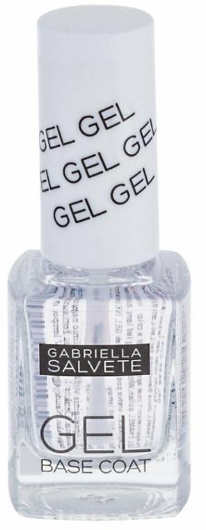 Nagelbase - Gabriella Salvete Gel Base Coat — Bild N1