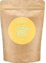 Düfte, Parfümerie und Kosmetik Kaffee-Peeling für den Körper mit Bananenduft - BodyBoom Coffee Scrub Banana