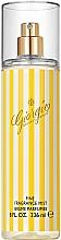 Düfte, Parfümerie und Kosmetik Giorgio Beverly Hills Giorgio - Körpernebel