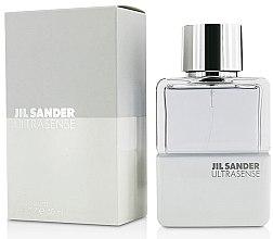 Jil Sander Ultrasense White - Eau de Toilette  — Bild N1